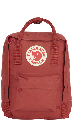 Fjällräven Kånken Backpack Kids Deep Red